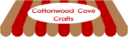 Cottonwood Cove Crafts