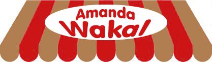 Amanda's Plastic Canvas
