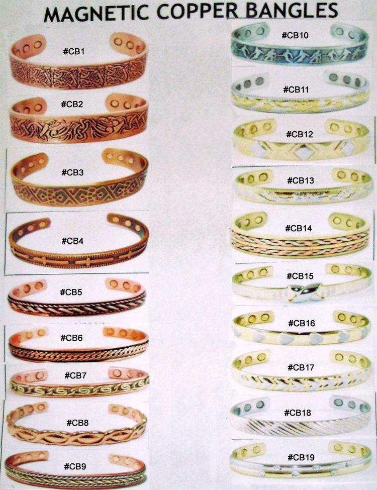 Paula's Magnetic Jewelry