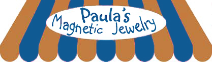 Paula's Magnetic Jewelry